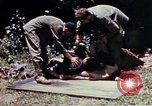 Image of 3rd Battalion 22nd Marines Okinawa Ryukyu Islands, 1945, second 36 stock footage video 65675052816