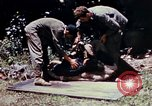 Image of 3rd Battalion 22nd Marines Okinawa Ryukyu Islands, 1945, second 37 stock footage video 65675052816