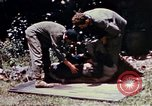 Image of 3rd Battalion 22nd Marines Okinawa Ryukyu Islands, 1945, second 40 stock footage video 65675052816