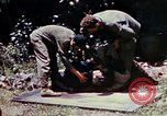 Image of 3rd Battalion 22nd Marines Okinawa Ryukyu Islands, 1945, second 41 stock footage video 65675052816