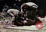 Image of 3rd Battalion 22nd Marines Okinawa Ryukyu Islands, 1945, second 45 stock footage video 65675052816