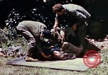 Image of 3rd Battalion 22nd Marines Okinawa Ryukyu Islands, 1945, second 48 stock footage video 65675052816