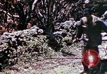 Image of 3rd Battalion 22nd Marines Okinawa Ryukyu Islands, 1945, second 57 stock footage video 65675052816