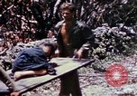 Image of 3rd Battalion 22nd Marines Okinawa Ryukyu Islands, 1945, second 62 stock footage video 65675052816