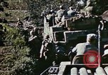 Image of 3rd Battalion 22nd Marines Okinawa Ryukyu Islands, 1945, second 1 stock footage video 65675052817