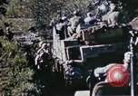 Image of 3rd Battalion 22nd Marines Okinawa Ryukyu Islands, 1945, second 4 stock footage video 65675052817