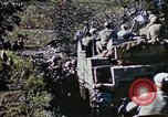 Image of 3rd Battalion 22nd Marines Okinawa Ryukyu Islands, 1945, second 6 stock footage video 65675052817