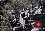 Image of 3rd Battalion 22nd Marines Okinawa Ryukyu Islands, 1945, second 13 stock footage video 65675052817