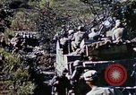 Image of 3rd Battalion 22nd Marines Okinawa Ryukyu Islands, 1945, second 21 stock footage video 65675052817