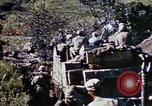 Image of 3rd Battalion 22nd Marines Okinawa Ryukyu Islands, 1945, second 25 stock footage video 65675052817