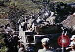 Image of 3rd Battalion 22nd Marines Okinawa Ryukyu Islands, 1945, second 27 stock footage video 65675052817