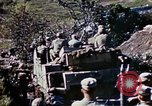 Image of 3rd Battalion 22nd Marines Okinawa Ryukyu Islands, 1945, second 28 stock footage video 65675052817
