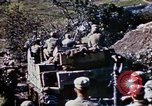Image of 3rd Battalion 22nd Marines Okinawa Ryukyu Islands, 1945, second 29 stock footage video 65675052817