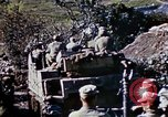 Image of 3rd Battalion 22nd Marines Okinawa Ryukyu Islands, 1945, second 30 stock footage video 65675052817