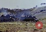 Image of 3rd Battalion 22nd Marines Okinawa Ryukyu Islands, 1945, second 56 stock footage video 65675052817