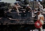 Image of 3rd Battalion 22nd Marines Okinawa Ryukyu Islands, 1945, second 59 stock footage video 65675052817
