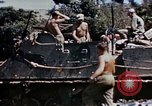 Image of 3rd Battalion 22nd Marines Okinawa Ryukyu Islands, 1945, second 60 stock footage video 65675052817