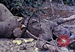 Image of dead bodies of Japanese soldiers Okinawa Ryukyu Islands, 1945, second 6 stock footage video 65675052819