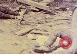 Image of dead bodies of Japanese soldiers Okinawa Ryukyu Islands, 1945, second 17 stock footage video 65675052819