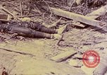 Image of dead bodies of Japanese soldiers Okinawa Ryukyu Islands, 1945, second 18 stock footage video 65675052819