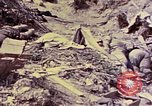 Image of dead bodies of Japanese soldiers Okinawa Ryukyu Islands, 1945, second 31 stock footage video 65675052819