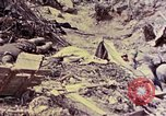 Image of dead bodies of Japanese soldiers Okinawa Ryukyu Islands, 1945, second 33 stock footage video 65675052819