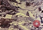 Image of dead bodies of Japanese soldiers Okinawa Ryukyu Islands, 1945, second 34 stock footage video 65675052819