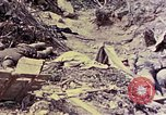 Image of dead bodies of Japanese soldiers Okinawa Ryukyu Islands, 1945, second 36 stock footage video 65675052819