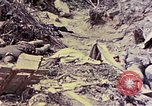Image of dead bodies of Japanese soldiers Okinawa Ryukyu Islands, 1945, second 37 stock footage video 65675052819