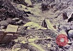 Image of dead bodies of Japanese soldiers Okinawa Ryukyu Islands, 1945, second 42 stock footage video 65675052819