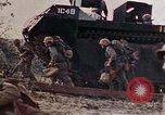 Image of United States Marines Okinawa Ryukyu Islands, 1945, second 29 stock footage video 65675052850