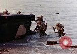 Image of United States Marines Okinawa Ryukyu Islands, 1945, second 41 stock footage video 65675052850