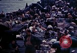 Image of 6th Marine Division 3rd Battalion 22nd Marines Okinawa Ryukyu Islands, 1945, second 18 stock footage video 65675052859