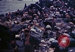 Image of 6th Marine Division 3rd Battalion 22nd Marines Okinawa Ryukyu Islands, 1945, second 21 stock footage video 65675052859