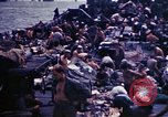 Image of 6th Marine Division 3rd Battalion 22nd Marines Okinawa Ryukyu Islands, 1945, second 27 stock footage video 65675052859
