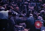 Image of 6th Marine Division 3rd Battalion 22nd Marines Okinawa Ryukyu Islands, 1945, second 29 stock footage video 65675052859