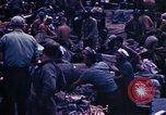 Image of 6th Marine Division 3rd Battalion 22nd Marines Okinawa Ryukyu Islands, 1945, second 31 stock footage video 65675052859