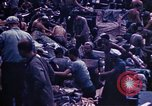 Image of 6th Marine Division 3rd Battalion 22nd Marines Okinawa Ryukyu Islands, 1945, second 35 stock footage video 65675052859