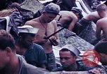 Image of 6th Marine Division 3rd Battalion 22nd Marines Okinawa Ryukyu Islands, 1945, second 38 stock footage video 65675052859