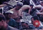 Image of 6th Marine Division 3rd Battalion 22nd Marines Okinawa Ryukyu Islands, 1945, second 39 stock footage video 65675052859