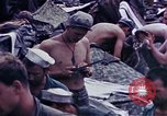 Image of 6th Marine Division 3rd Battalion 22nd Marines Okinawa Ryukyu Islands, 1945, second 40 stock footage video 65675052859