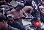 Image of 6th Marine Division 3rd Battalion 22nd Marines Okinawa Ryukyu Islands, 1945, second 42 stock footage video 65675052859