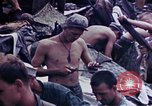 Image of 6th Marine Division 3rd Battalion 22nd Marines Okinawa Ryukyu Islands, 1945, second 44 stock footage video 65675052859
