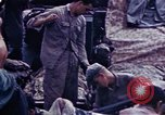 Image of 6th Marine Division 3rd Battalion 22nd Marines Okinawa Ryukyu Islands, 1945, second 45 stock footage video 65675052859