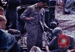 Image of 6th Marine Division 3rd Battalion 22nd Marines Okinawa Ryukyu Islands, 1945, second 49 stock footage video 65675052859