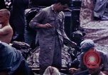 Image of 6th Marine Division 3rd Battalion 22nd Marines Okinawa Ryukyu Islands, 1945, second 50 stock footage video 65675052859