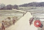 Image of Marine Reconnaissance company Okinawa Ryukyu Islands, 1945, second 7 stock footage video 65675052860