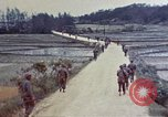 Image of Marine Reconnaissance company Okinawa Ryukyu Islands, 1945, second 10 stock footage video 65675052860