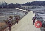 Image of Marine Reconnaissance company Okinawa Ryukyu Islands, 1945, second 11 stock footage video 65675052860