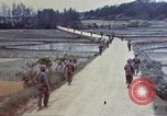 Image of Marine Reconnaissance company Okinawa Ryukyu Islands, 1945, second 12 stock footage video 65675052860